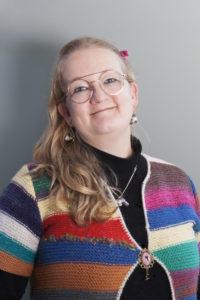 Karen Verdegem