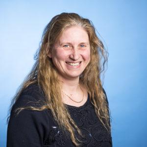 Kristel Van Hoey