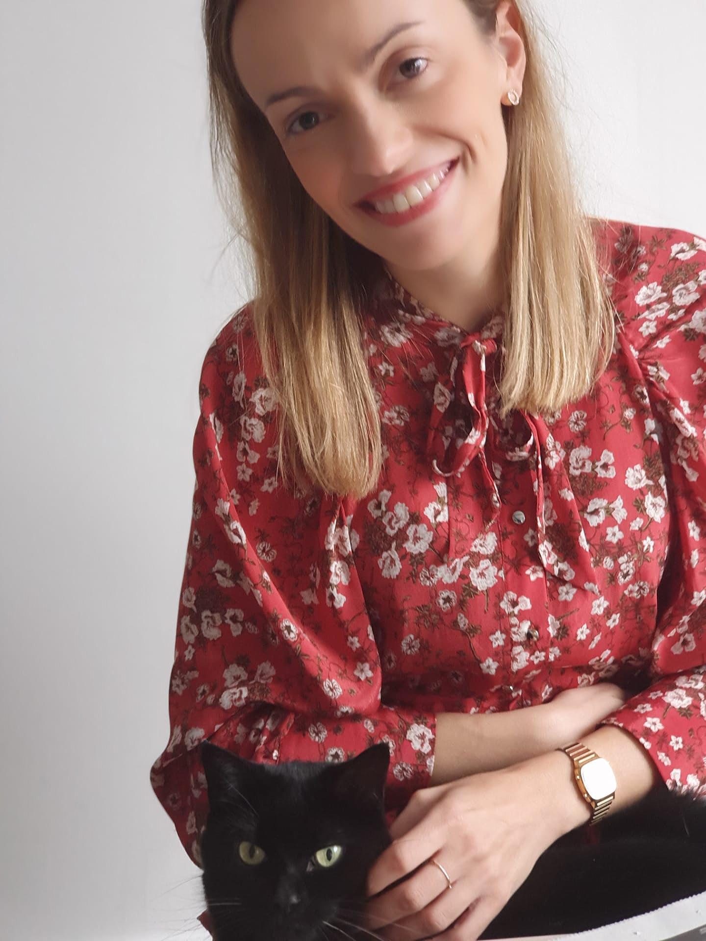 Eva Van Ginneken
